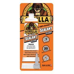 Gorilla Glue 8190001 Joint d'étanchéité silicone 2.8oz