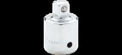 "Gray Tools 4299 3/4"" (F) x 1/2"" (m) adapter ( 3/4"" drive )"