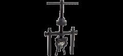 Gray Tools 88110 Pilot bearing puller