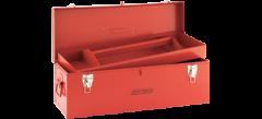 """Gray Tools 9104 Coffre portatif métal 24-1/4"""" x 9-1/2"""" x 9-1/2"""""""