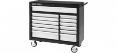 Gray Tools 99213SB 13 drawers roller cabinet