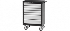 Gray Tools 99507SB Servante mobile 7 tiroirs
