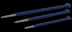 Gray Tools C393S Ensemble de 3 barres levier