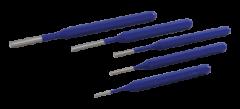 Gray Tools C5PPS Ensemble de 5 poinçons chasse-goupille