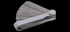 Gray Tools FG2 Ensemble de 25 calibres d'épaisseur 0.0015 - 0.035