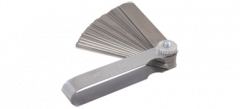 Gray Tools FG30 Ensemble de 25 calibres d'épaisseur 0.04