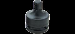 "Gray Tools PA6-4 3/4"" (F) x 1/2"" (m) impact adapter 3/4"" drive"