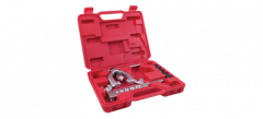 Gray Tools RF163 8 Piece Double Flaring Tool Set