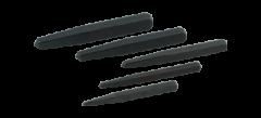 Gray Tools SE50C Ensemble de 5 extracteurs de vis