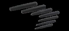 Gray Tools SE70C Ensemble de 7 extracteurs de vis