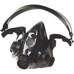 Honeywell 770030S Demi-masque de protection silicone petit