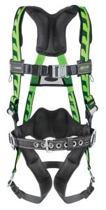 Miller AC-QC-BDP-S-MGN AP class Safety harness ( Small-Medium size ) AirCore