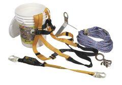 Honeywell BRFK50-50FTC Roofer's kit 50' lifeline