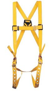 Honeywell FPD698-1DGPXL Safety harness ( XL size ) Durabilt