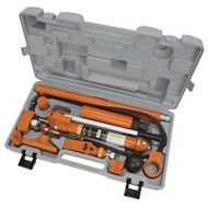 Strongarm 030202 4 tons Body repair kit