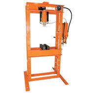 Strongarm 032173 Presse d'atelier air / hydraulique 35 tonnes