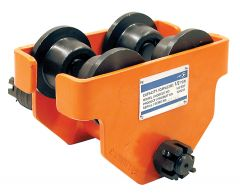 """Jet 120254 2 tons manual trolley ( 4"""" - 8-1/32"""" )"""