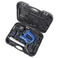 Jet 350166 18V grease gun