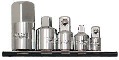 Jet 690115 5 piece adapter set