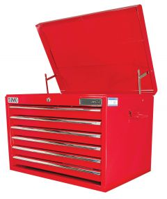 Jet 842553 6 drawers top chest