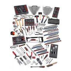 GearWrench 83097 Ensemble complet d'outils 290 morceaux