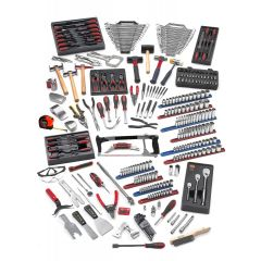 GearWrench 83097 290 pcs master tool set