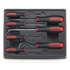 GearWrench 84000 7 picks/hooks