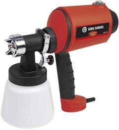 King 8199 400 electric paint sprayer