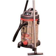 King 8540LST 5HP 10gal residential vacuum
