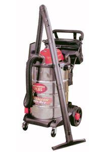 King 8560LST 6.5HP 16gal residential vacuum