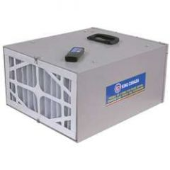 King KAC-410 410 CFM air cleaning system