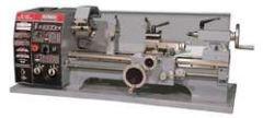 """King KC-1022ML 10"""" x 22"""" metal lathe"""