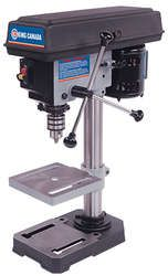 "King KC-108N 8"" drill press ( bench model )"