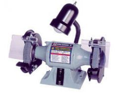 "King KC-690L 6"" bench grinder"