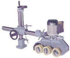 King KPF-34-5 Alimenteur de production 3 rouleaux