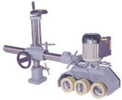 King KPF-34 3 rollers power feeder