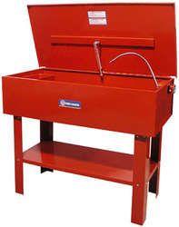 King KPW-240 40gal parts washer