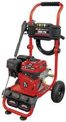King KPW-3001FM 3000PSI 7HP high pressure washer