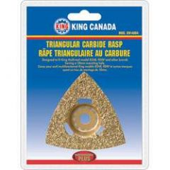 King KW-4804 Râpe pour outil oscillant