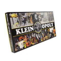 Klein Tools MBR00066 Jeu de table klein-opoly