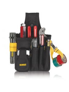 DeWALT DG5101 8 pockets tool pouch