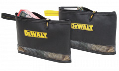 DeWALT DG5102 2 pockets tool bag