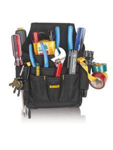 DeWALT DG5103 7 pockets tool pouch