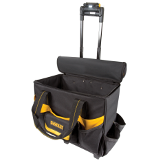"DeWALT DGL571 17 pockets 18"" tool bag"