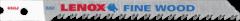 """Lenox 20795BC450J Lame de scie sauteuse 4"""" x 10 DPP"""