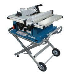 """Makita 2705X1 10"""" portable table saw"""