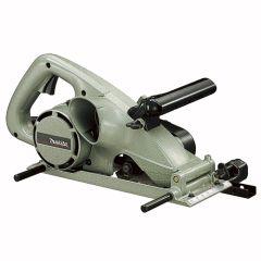 "Makita 3803A 4-3/4""x1-13/16"" electric groove cutter"