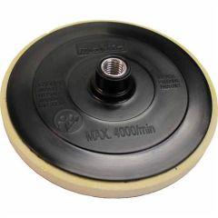 "Makita 743052-5 7"" polishing Backing pad"