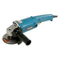 "Makita 9005BZ 5"" electric angle grinder"