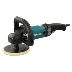 "Makita 9237CX1 7"" electric polisher"